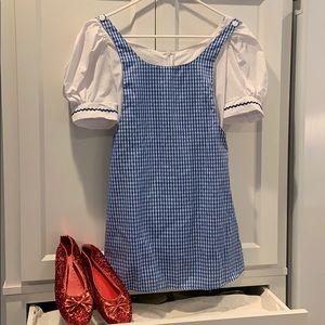 Dorothy Costume S/M